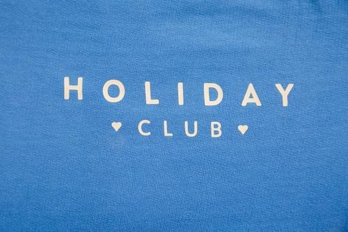 Sweatpants HOLIDAY CLUB