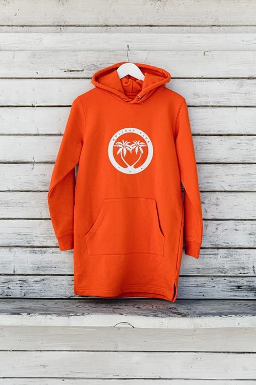 Oversized Hoodie  HOLIDAY CLUB