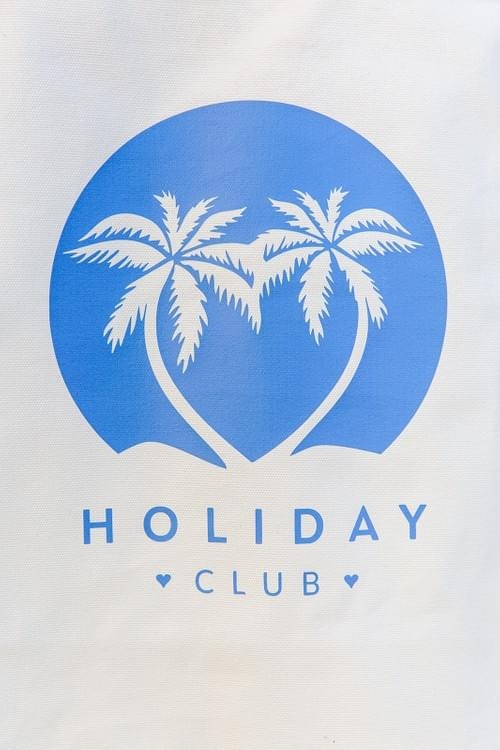 Beach Bag HOLIDAY CLUB