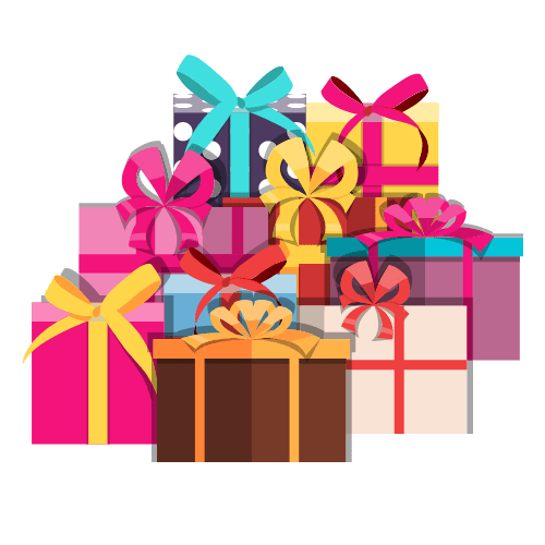 Short Holiday Gift Guide  (Up to 10 Products)