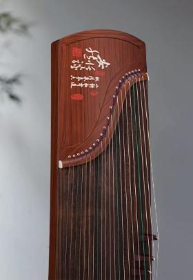 尚品古箏 - 雲淡風清 - 初級古箏