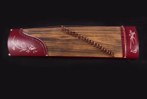 春意盎然125 - 入門級古箏(小)