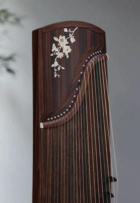 尚品古箏 - 一枝獨秀 - 初級古箏