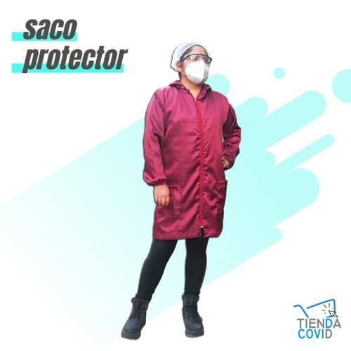 SACO PROTECTOR LARGO - ESTANDAR