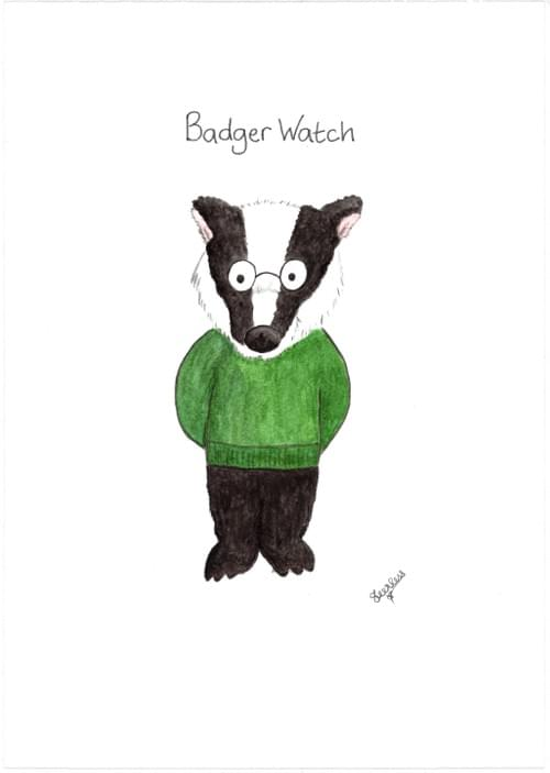 Badger Watch