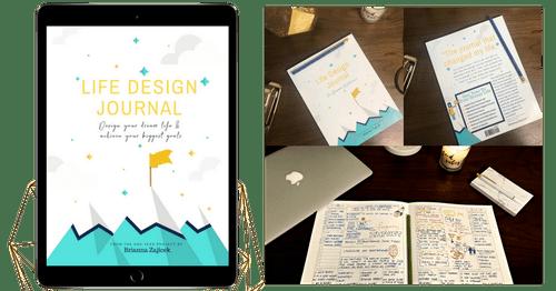 Life Design Journal