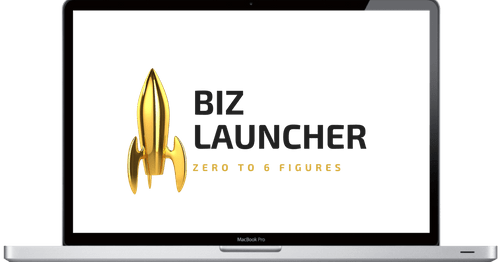 Business Launch Program