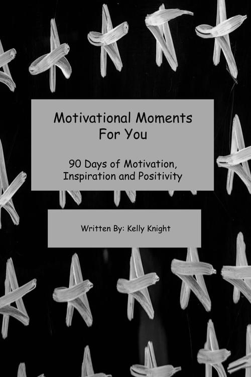 Motivational Moments For You Paperback Book