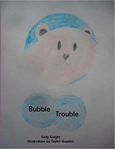 Bubble Trouble Children's Book