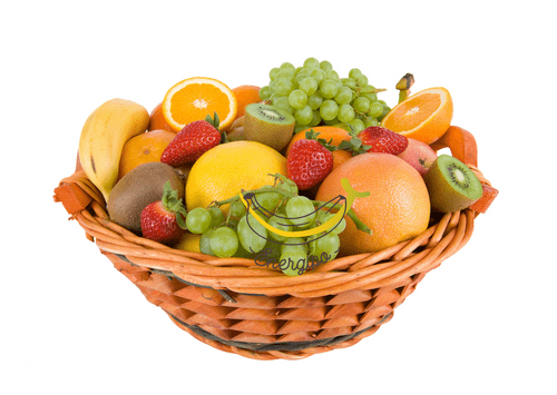 Box de fruits frais de 3Kg