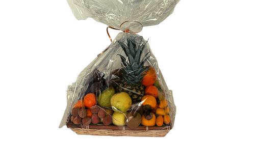 Panier-cadeau de fruits GLAXY