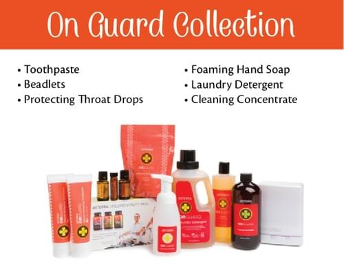 On Guard Collection