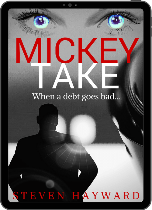 Mickey Take: When a debt goes bad