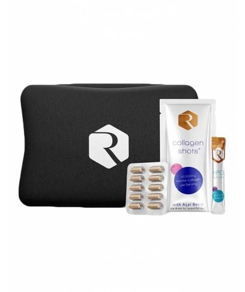 Rejuvenated 'essential skinfood' Travel pack