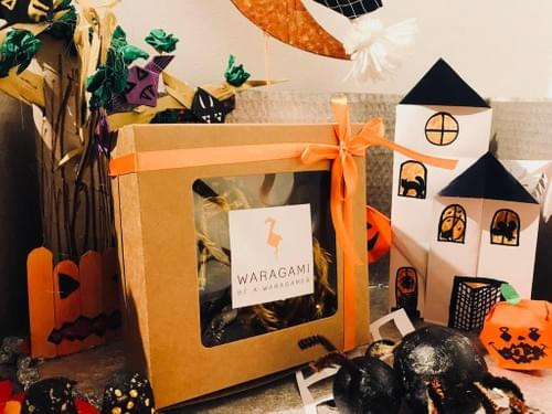 WARAGAMI Halloween Kit