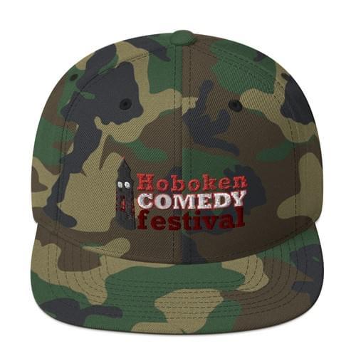 HCF Legacy Cap (Limited Edition)
