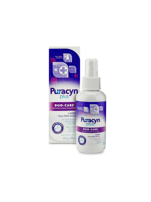 Puracyn®Plus OTC 倍療善 118mL (Exp. date 08/2021)