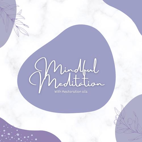 Mindful Meditation Programme