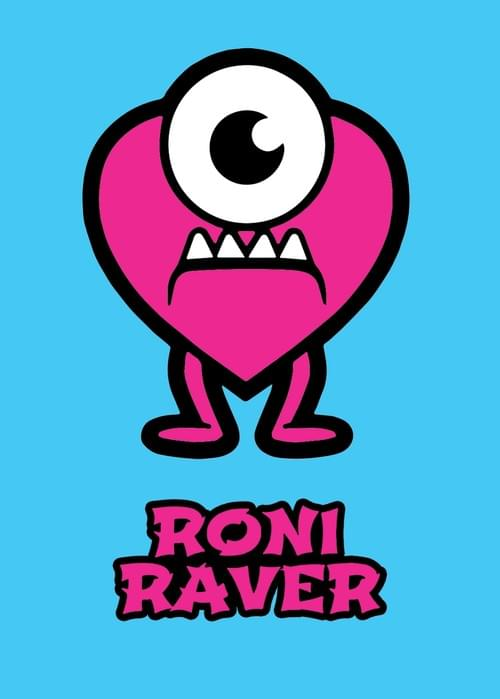 RONI RAVER - - The craziest candy to your door !
