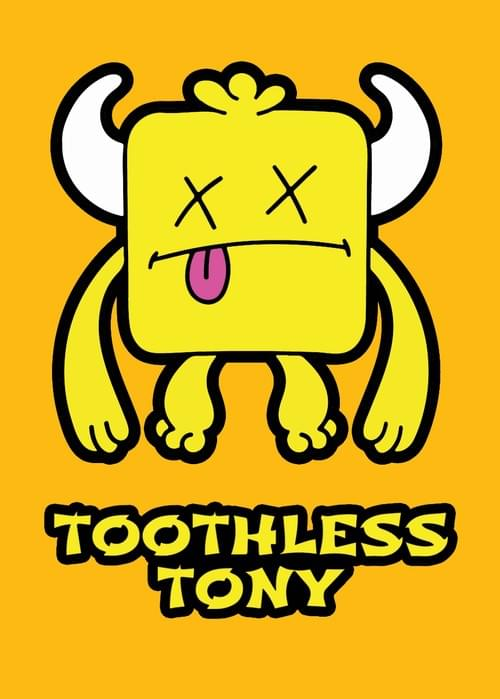 TOOTHLESS TONY  - The tastiest tongue-tinglers to your door !