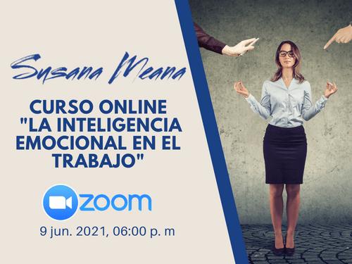 Curso Online Inteligencia Emocional en el trabajo
