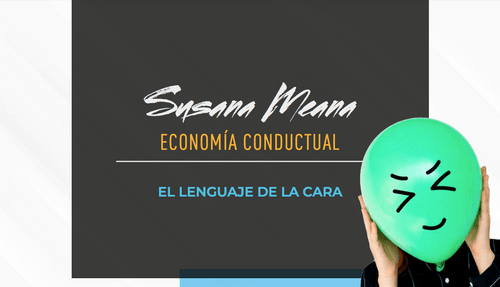 EL LENGUAJE DE LA CARA