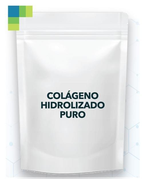 COLÁGENO HIDROLIZADO 1kg / 5 Piezas