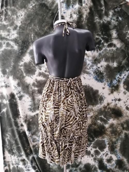 Vestido Karen VCK005