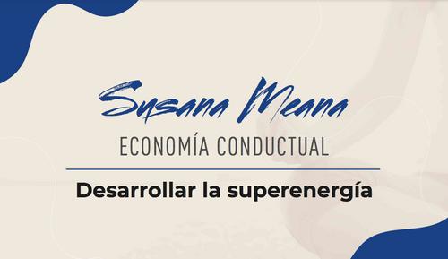 Desarrollar la superenergía