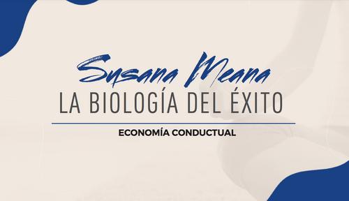 LA BIOLOGÍA DEL ÉXITO