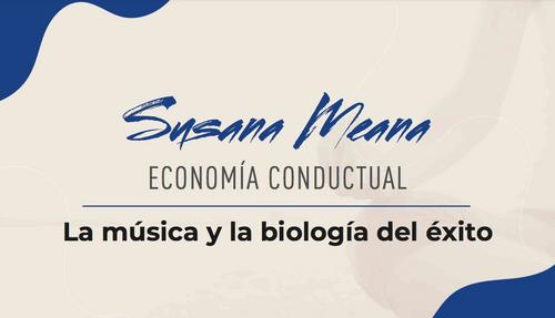 La música y la biología del éxito