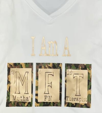 MFT Apparel - White