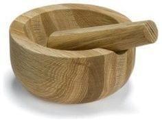 Pestle Grinding Bowl