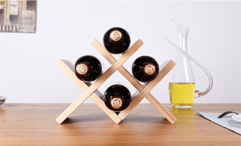 Table wine Display