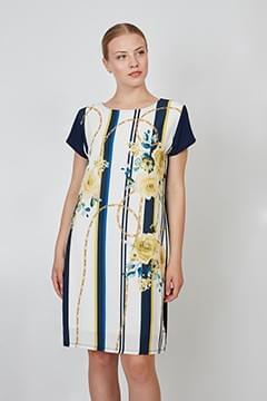 Vestido Mino Mora T/56.  5255