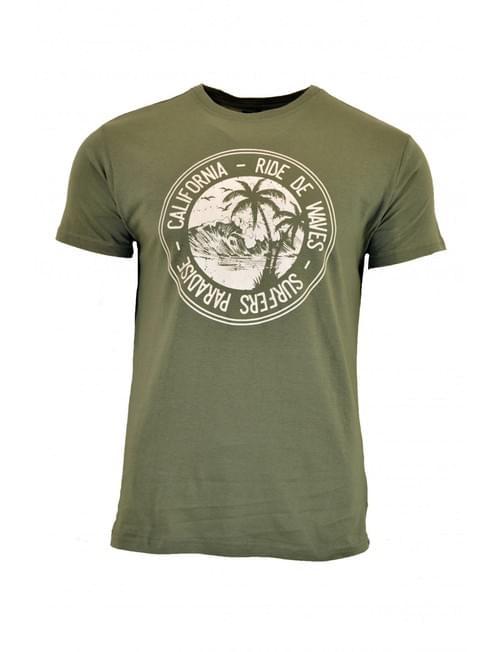 Camiseta California T/XL