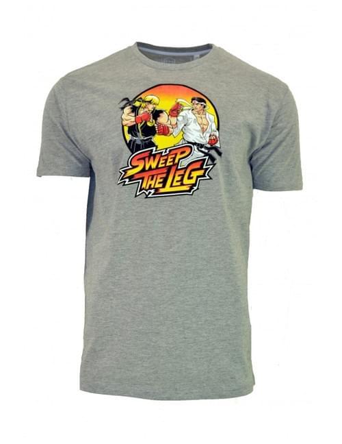 Camiseta Sweep the leg T/XS