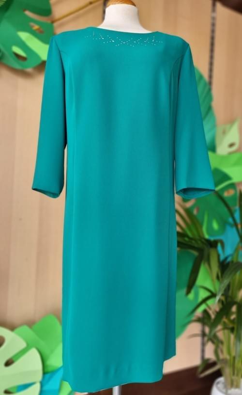 Vestido Christina Félix mod.203 Ref.3256-26