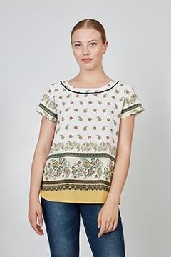 Camiseta Mino Mora 5242