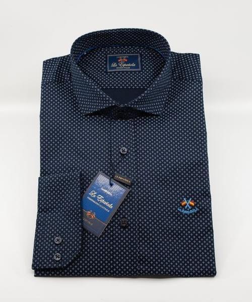 Camisa La Española T/6 4803