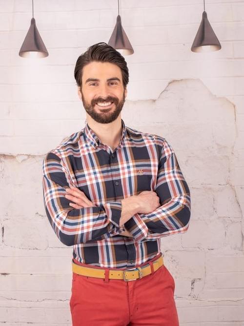 Camisa La Española T/5 4807