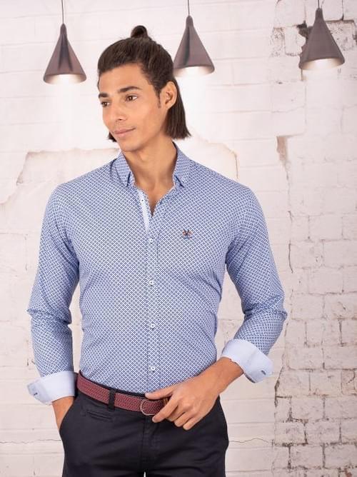 Camisa La Española T/7
