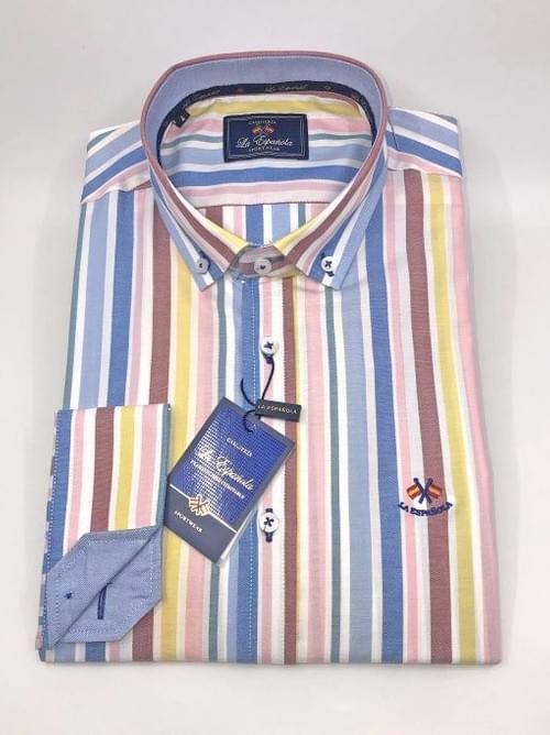 Camisa La Española T/3 4977