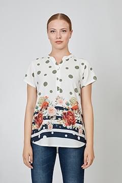Camiseta Mino Mora 5290