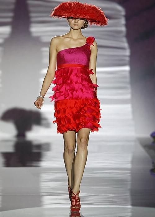 Vestido Sonia Peño T/40