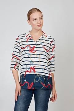 Camisa Mino Mora 5291