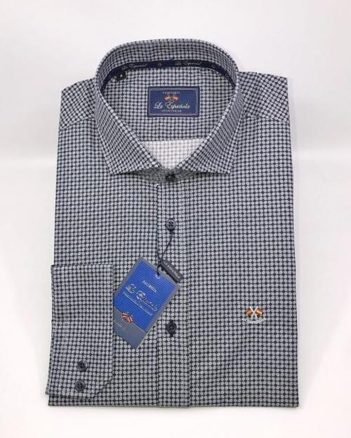 Camisa La Española T/7 5098