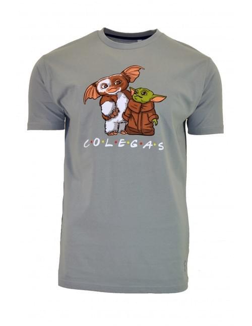 Camiseta colegas T/XXL