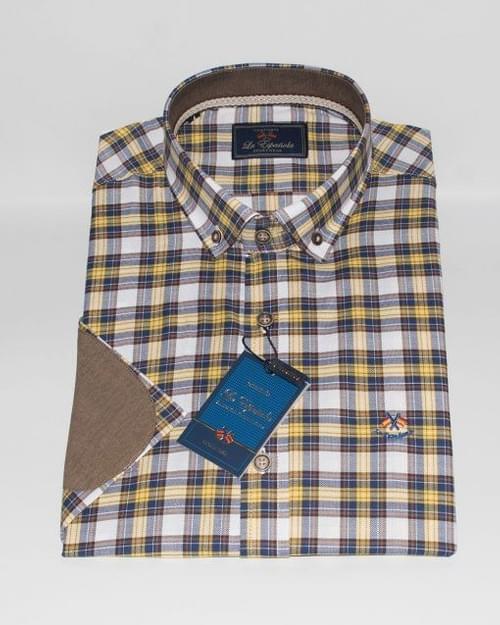 Camisa La Española T/4 5175