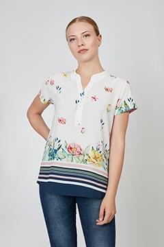Camiseta Mino Mora T/46 5282